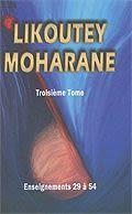 Likoutey Moharane -Troisième Tome