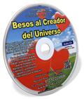 Besos al Creador del Universo