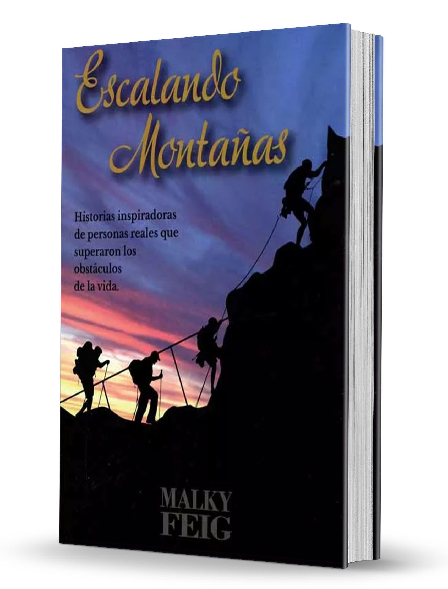 Escalando Montañas