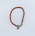 Red Kabbalah Bracelet Star and Blue Eye