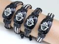 """Quartett-Armbänder """"Hamsa"""""""