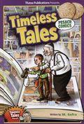 Timeless Tales - Pesach Comics