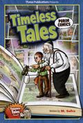 Timeless Tales - Purim Comics
