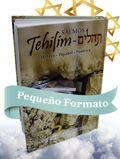 Tehilim - Salmos Kehot Lubavitch de bolsillo