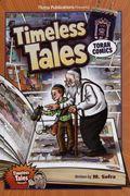 Timeless Tales - Torah Comics