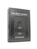 Talmud Babli - Tratado Baba Kama Tomo 2 - Formato Pequeño