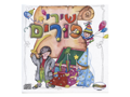 CD Canciones infantiles de Purim