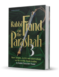 Rabbi Frand on the Parashah 3
