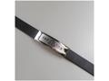 IDF Leather Bracelet
