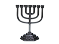 Jerusalem Menorah