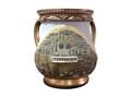 Jerusalem-themed Washing Cup