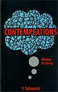 Contemplations - Wisdom for Living! (Englisch)