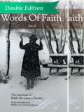 Worte des Glaubens (Words of Faith) auf Englisch