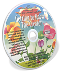 Getting to Know the Creator