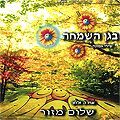 Chalom Mazor- Dnas le jardin de la joie