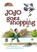 Jo-Jo Goes Shopping