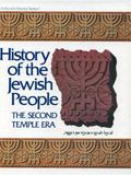 History of the Jewish People - Volume 1