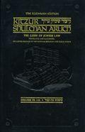 Kitzur Shulchan Aruch - Volume 4