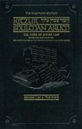 Kitzur Shulchan Aruch - Volume 1