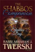 The Shabbos Companion - Shabbos Day