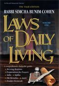 Laws of Daily Living - Volume 1