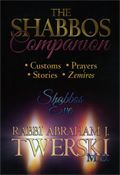 The Shabbos Companion - Shabbos Eve