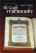 The Weekly Midrash Volume 2