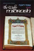 The Weekly Midrash Volume 2