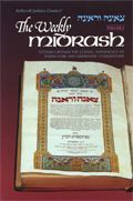 The Weekly Midrash Volume 1