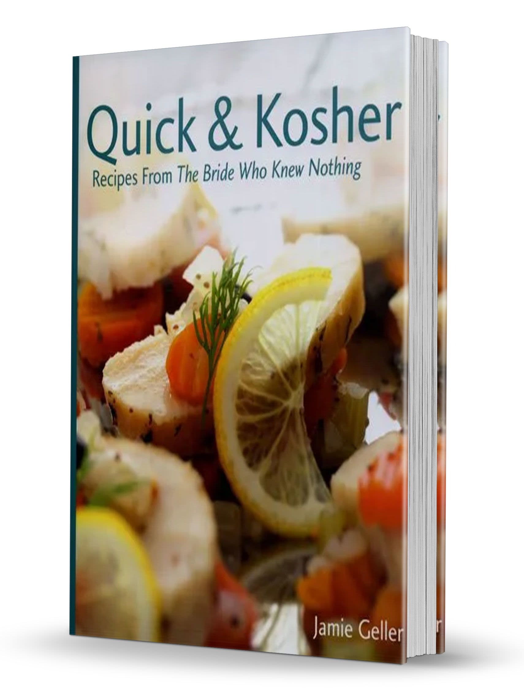 Quick and Kosher