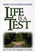 Life is a Test - hardcover