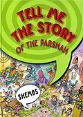 Tell Me the Story of the Parshah - Shemos