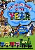 Tell Me the Story of the Year - Shavuos