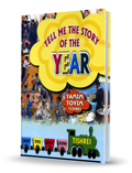 Tell Me the Story of the Year - Yamim Noraim/Tishrei