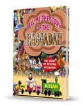 Tell Me the Story of the Haggadah