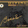 Masada Song, Yehuda Benro