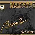 Jehuda BeNero - Song of Masada