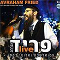 Avraham Fried - LIVE