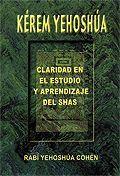 Kerem Yehoshua - Spanish