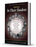 In Their Shadow Volume II