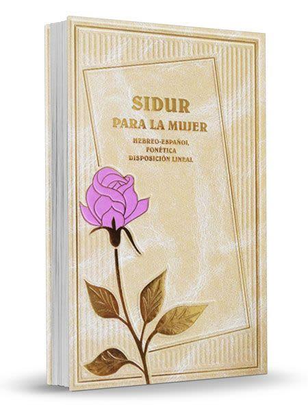 Siddur für Frauen (Spanisch)
