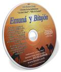 Emuna y Bitajon (CD en Espanol)