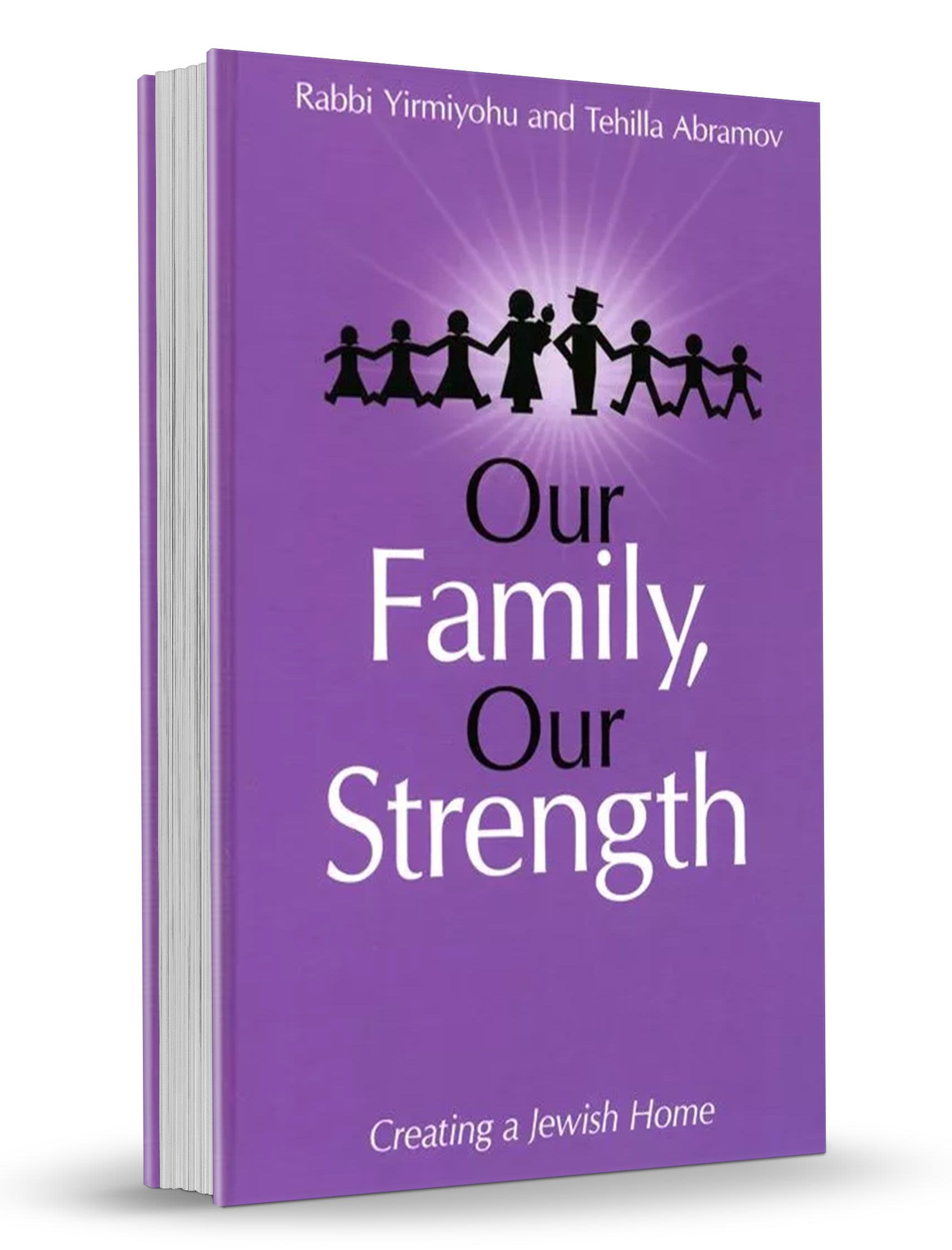 Our Family. Our Strength