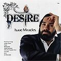CD Desire - Isaac Miracles
