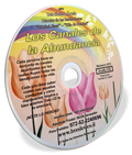 The Channels of Abundance - CD (Spanish)