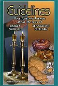 Guidelines - Candle Lighting & Challah