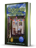 Guidelines - Succah and Arba Minim