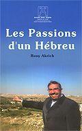 Les passions d'un Hébreu