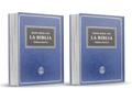 La Biblia - Tanaj en dos tomos- Edición Bilingue