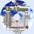 CD Como un Mendigo (en inglés)